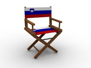 Slovenia Chair