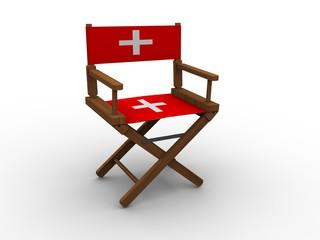 Switzerland Chair