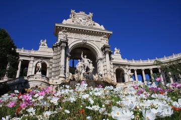 palais parc et jardin