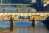 Firenze: Ponte Vecchio 6 poster