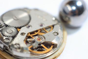 machinery watch