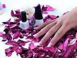Fototapety Beatiful nails