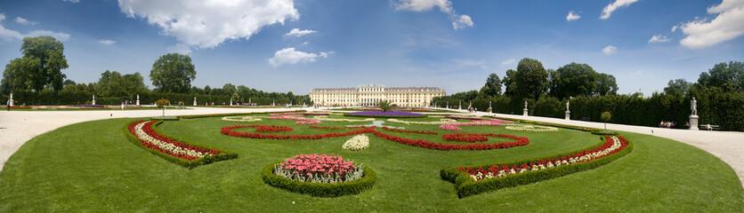 Shonbrunn palace