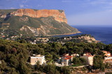 Coastal village;Cassis;France