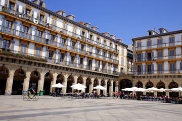 San Sebastian;Spain