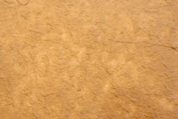 pressed natural handmade paper