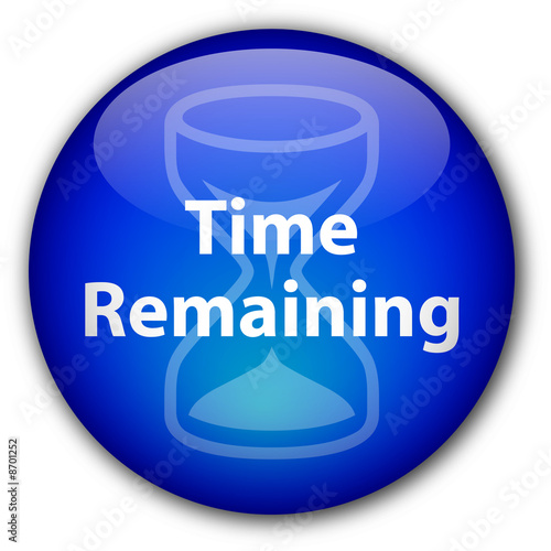 """Time Remaining"" button"
