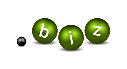 dot BIZ Domain Name
