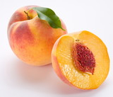 Fototapety peaches