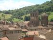 Blesle, village d'Auvergne