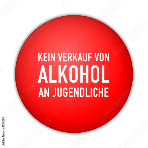button kein verkauf von alkohol an jugendliche stockfotos und lizenzfreie vektoren auf fotolia. Black Bedroom Furniture Sets. Home Design Ideas