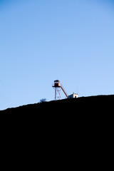 Torre guardabosques