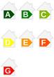 Classifications énergétiques des bâtiments (détouré)