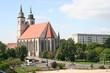 Johanneskirche in MAgdeburg