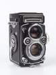 Klassische Mittelformat Kamera, Fotoapparat