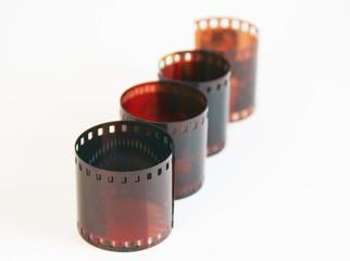 Photo a film