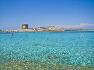 La Pelosa, Stintino, Sardegna