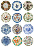 Antique Plate Images poster