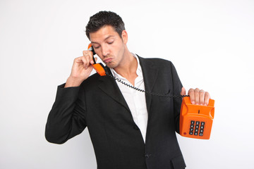 men phone