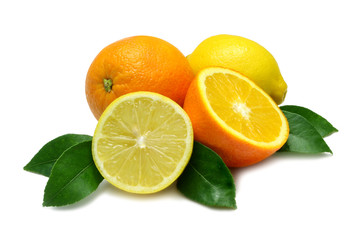 Oranges and Lemon