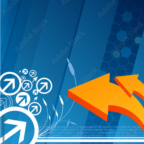 technology vector 2