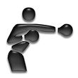 boxen boxing symbol