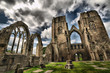 Elgin Cathedral Ruins