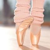 Fototapety scarpette rosa