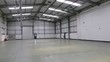 Empty warehouse - 8844652