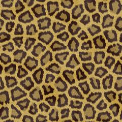 Textura piel de Leopardo