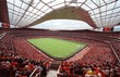 Emirates Football Stadium View - 8850456