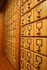 casier bibliothèque parlement Ottawa