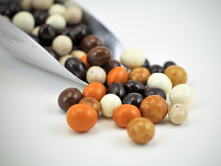 Chocolate Covered Espresso Beans Candy