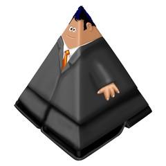 homo piramidus