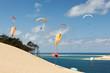 Parapente dune du pyla - 8874221