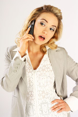 das Telefonat