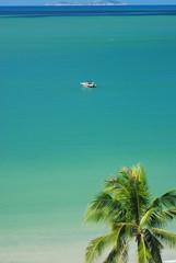 Tropical Seascape, Pacific ocean, Vietnam