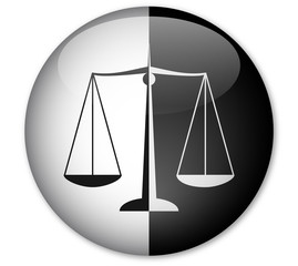 """""""Scales of Justice"""" button"""