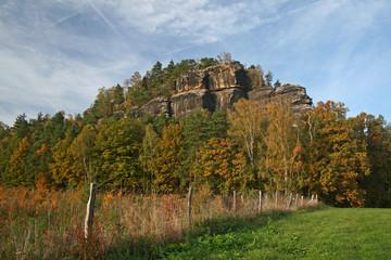 Sächsische Schweiz-Rauensteine