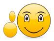 smile emoticon 11