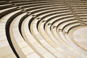 Amphitheater Seats