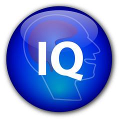"""""""IQ"""" button"""