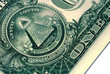 Great Seal of the United States, US Dollar Bill