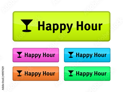 buttons happy hour
