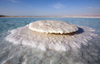 salt of Dead sea Israel