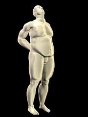 Plastic Fat Man - 01