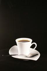 café noir sans sucre