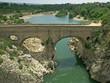 pont  sur l'Hérault