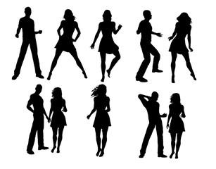 Danseurs 101
