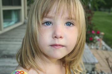 girl face 116